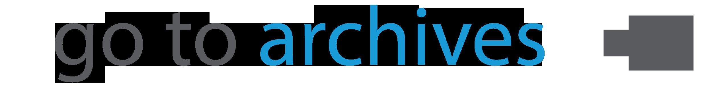 APIs archives
